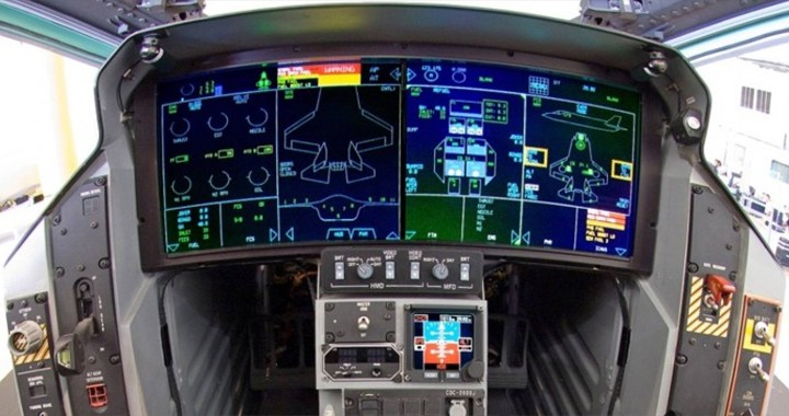 F-35-Cockpit